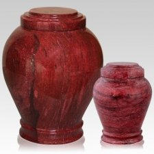 Passion Marble Cremation Urns