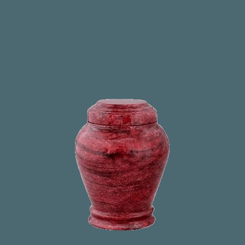 Passion Marble Keepsake Urn