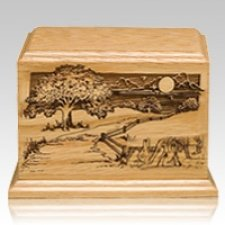 Pathway Home Keepsake Cremation Urn