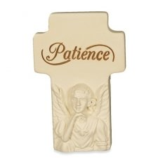 Patience Comfort Cross Keepsakes