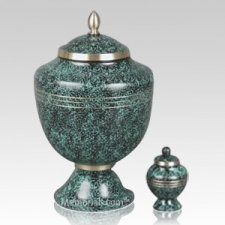 Perpetual Cremation Urns