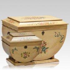 Patrician Memento Boxes