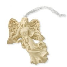 Peace Angel Keepsake Ornament