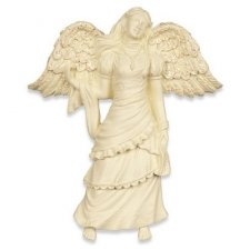 Peace Magnet Mini Angel Keepsake