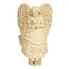 Peace Nightlight Home & Garden Angel