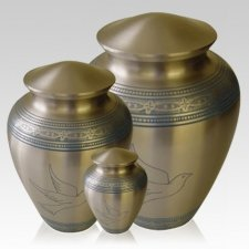 Peace Spirit Cremation Urns