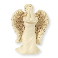 Peaceful Magnet Mini Angel Keepsakes