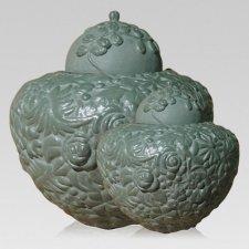 Peaceful Pet Cremation Urns