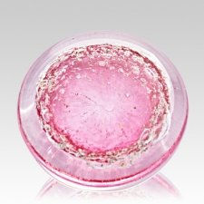 Perfect Pink Cremation Touchstone