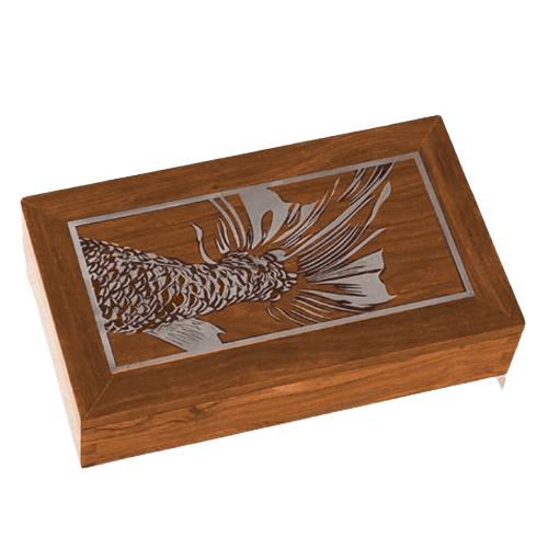 Pesca Caribbean Memory Box