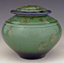 Porium Pet Porcelain Cremation Urn