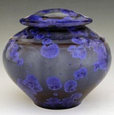 Penkasus Pet Porcelain Cremation Urn