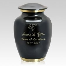 Pewter Pet Cremation Urn