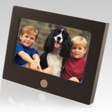 Photo Frame Pet Keepsake Urn