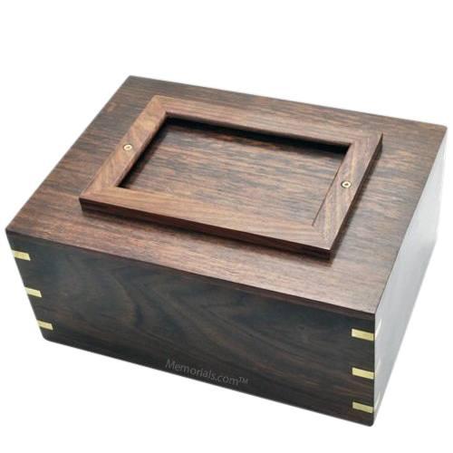 Photo Pet Cremation Urn