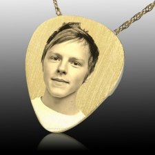 Photo Pick Cremation Pendant III