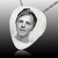 Photo Pick Cremation Pendant
