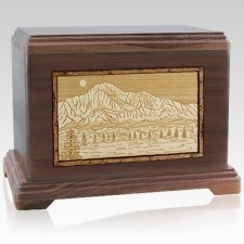 Pikes Peak Companion Urns for Two