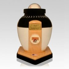 Pittsburgh Pirates Baseball Cremation Urn
