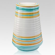 Playa Ceramic Cremation Urns