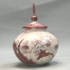 Ponderosa Ceramic Cremation Urn