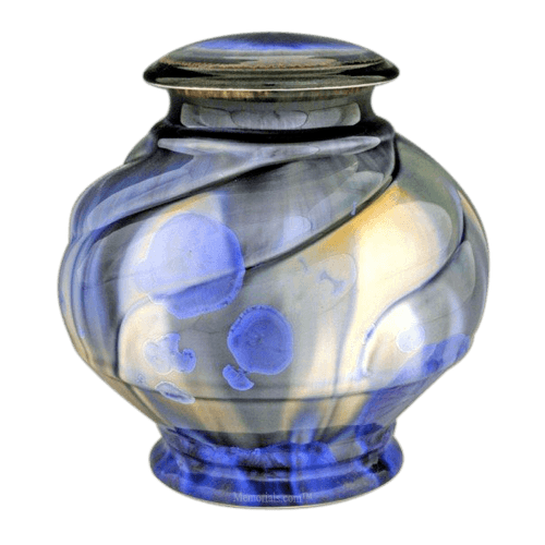 Porium Pet Porcelain Cremation Urn