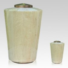 Portabello Wood Cremation Urns