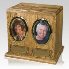 Portrayal Companion Cremation Urn