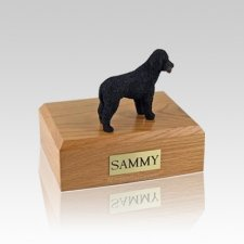 Portuguese Water Small Dog Urn