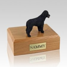 Portuguese Water Dog Urns