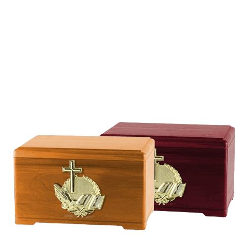 Prayer Cremation Urns