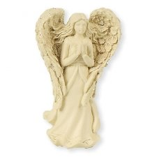 Prayer Magnet Mini Angel Keepsakes