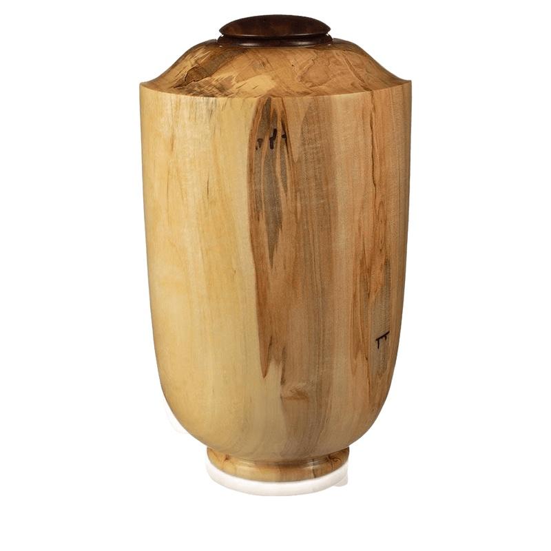 Prem Wood Cremation Urn