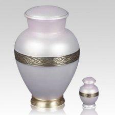 Primrome Cremation Urns