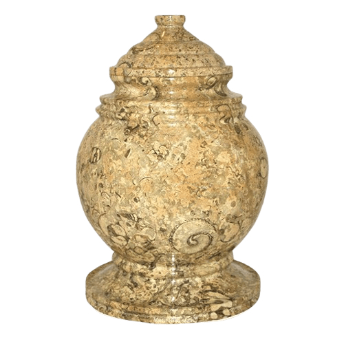 Prince Marble Cremation Urn