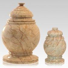 Princess Marble Cremation Urns