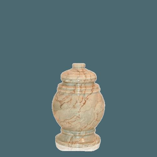 Prince Marble Keepsake Urn