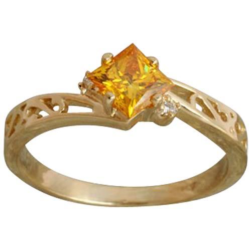 Princess Mounting Ring