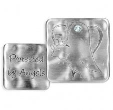 Protected by Angels Comfort Tokens