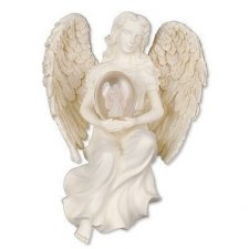 Protected by Angels Keepsake Angels