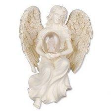 Protected by Angels Keepsake Angels