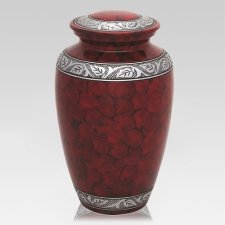 Queen Guinevere Cremation Urn