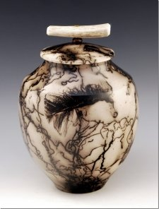 Quest Pet Cremation Urn