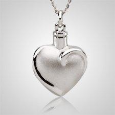My Heart Keepsake Pendant