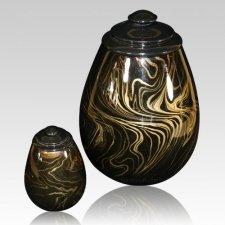 Logos Cremation Urns