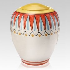 Radiante Ceramic Companion Urn