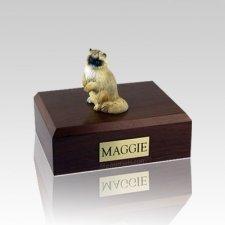 Ragdoll Small Cat Cremation Urn