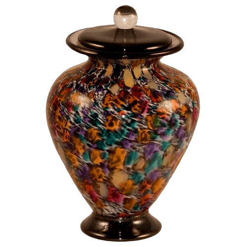 Rainbow Dream Child Urn