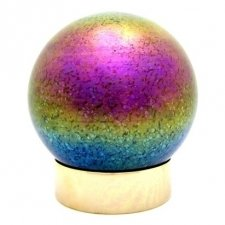 Rainbow Pet Keepsake Urn