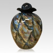 Rainwater Companion Cremation Urn